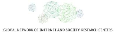 Logo Global Network of Internet and Society Research Centers